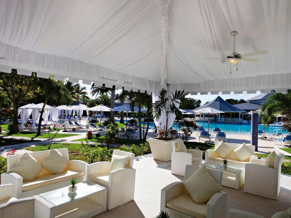 Grand Bahia Principe San Juan Puerto Plata Dominican Republic - Resort Bars