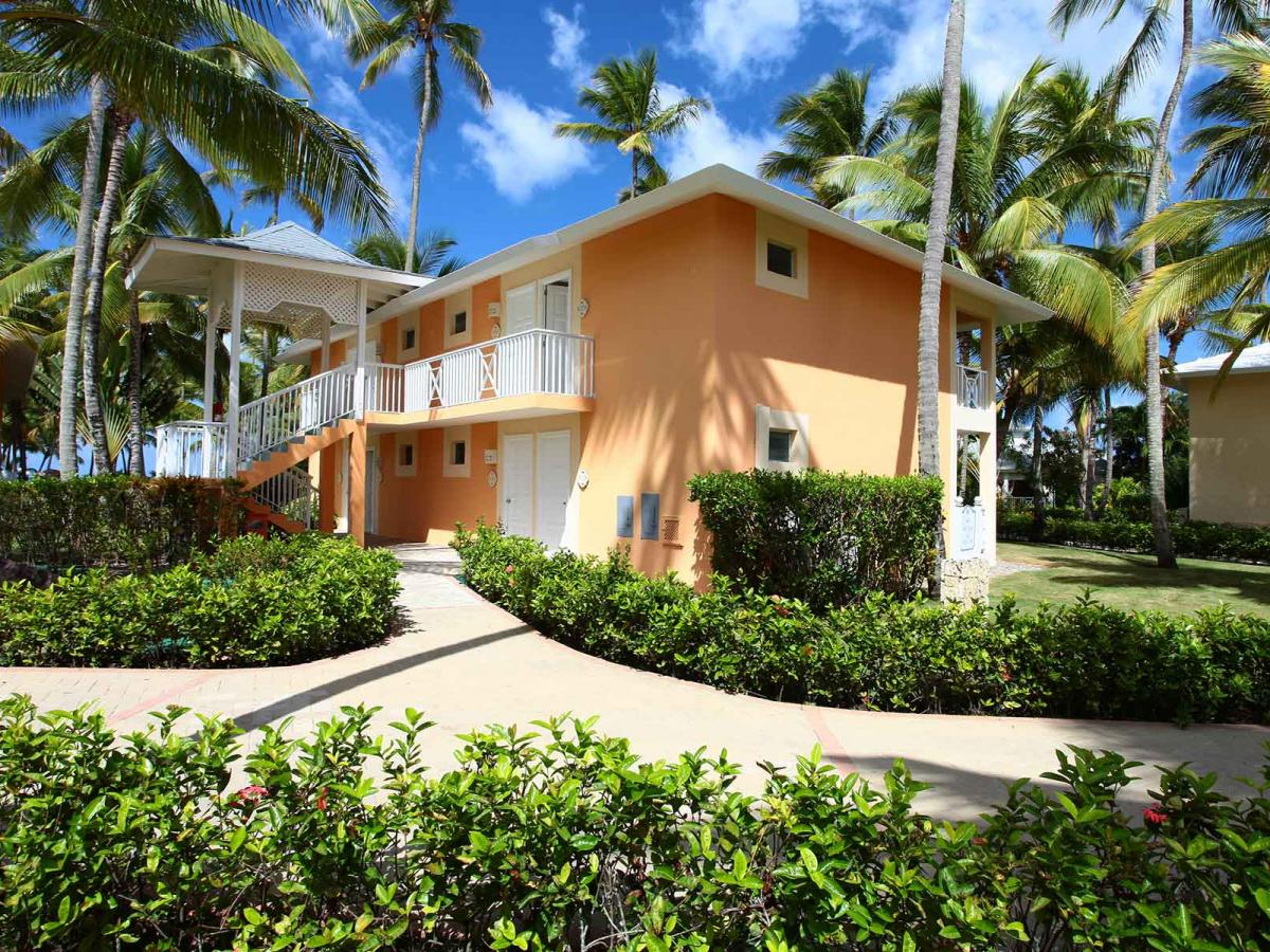 Grand Bahia Principe San Juan Dominican Republic - Resort