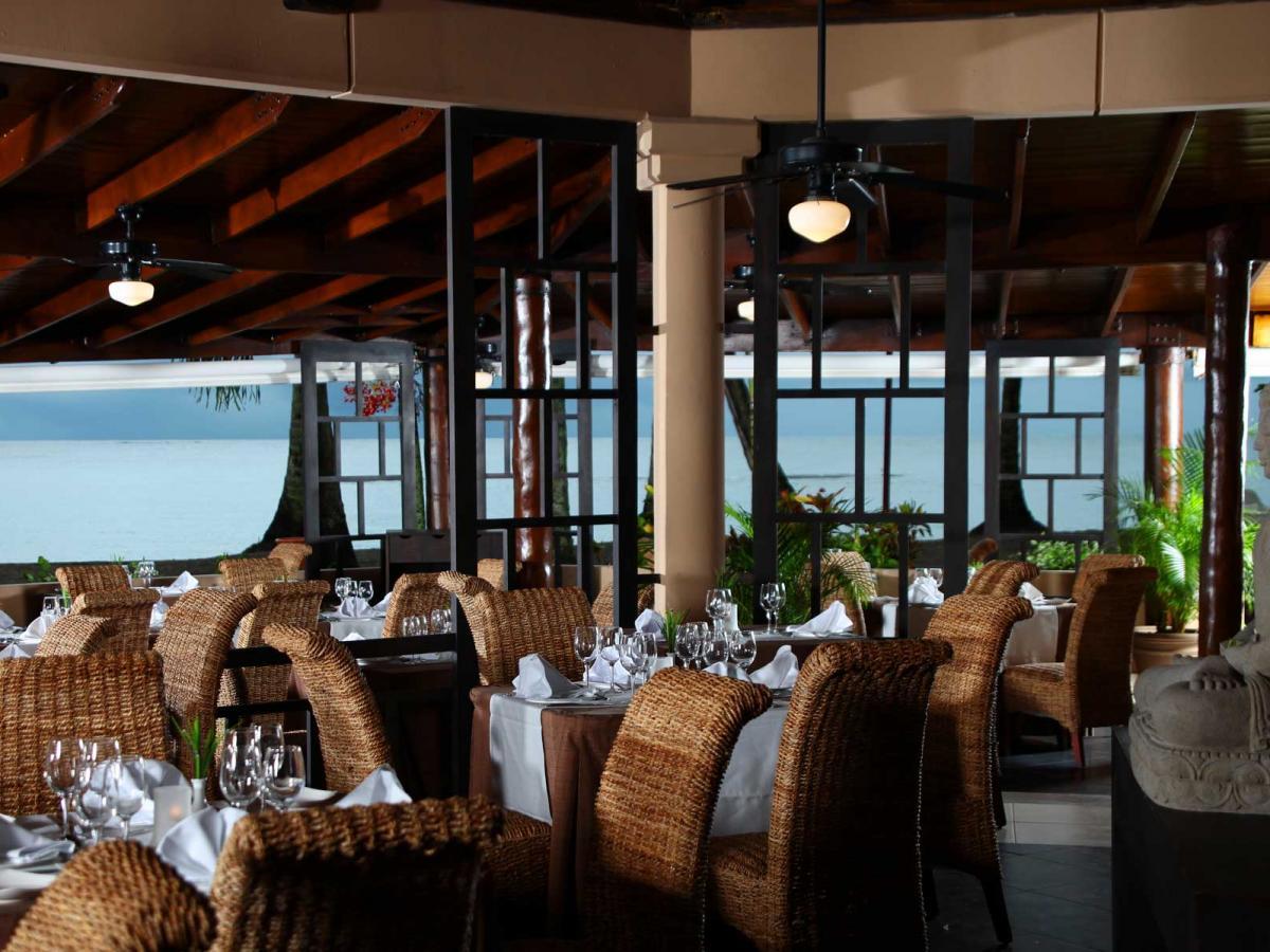 Grand Bahia Principe San Juan Puerto Plata Dominican Republic - Takara Asian Res