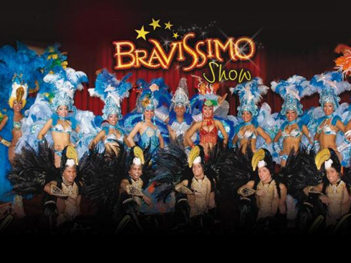 Grand Bahia Principe San Juan Puerto Plata Dominican Republic - Entertainment