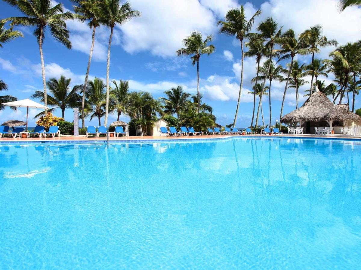 Grand Bahia Principe San Juan Dominican Republic - Swimming Pool