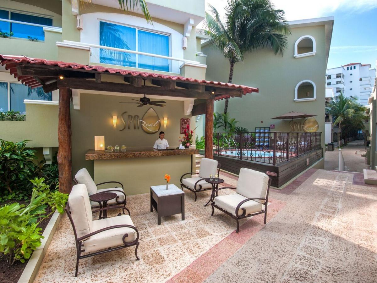 Grand Bahia Principe San Juan Dominican Republic - Bahia Spa