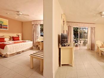 Grand Bahia Principe San Juan Dominican Republic - Suite.