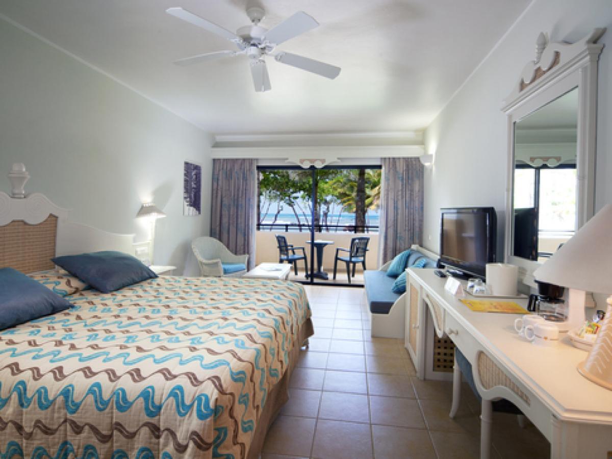 Iberostar Costa Dorado Mexico - Standard Room Ocean