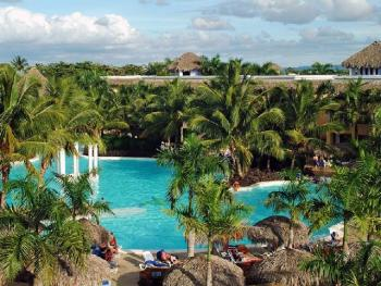 Iberostar Costa Dorada Puerto Plata Dominican Republic - Swimming Pools