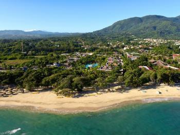 Iberostar Costa Dorada Puerta Plata Dominican Republic -Beach