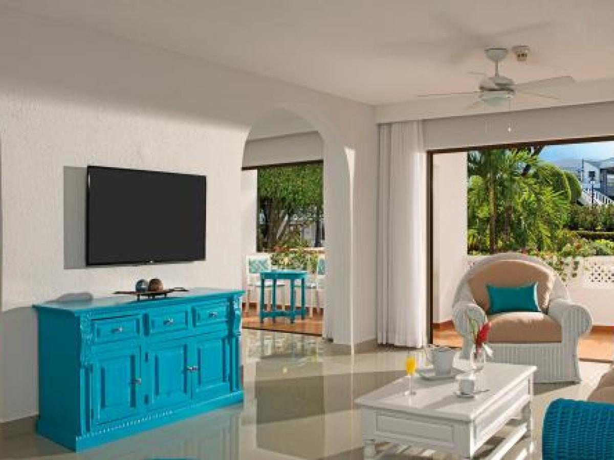 Sunscape Puerto Plata - Sun Club 1 Bedroom