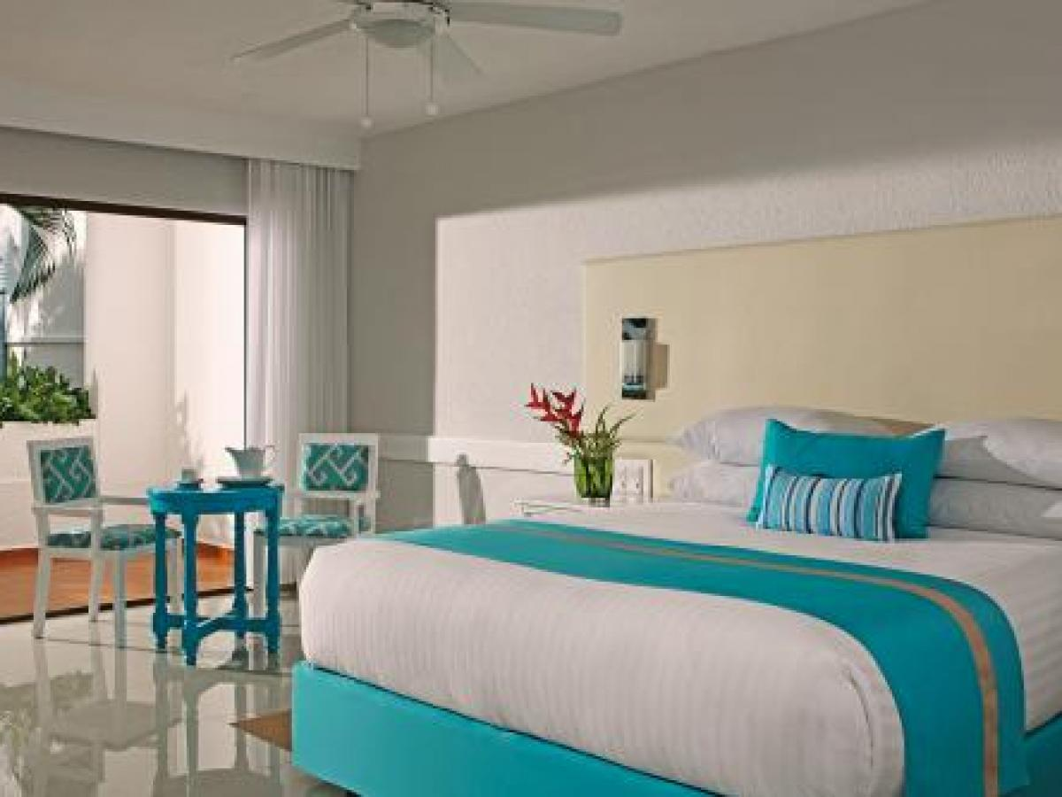 Sunscape Puerto Plata - Sun Club One Bedroom Family Suite
