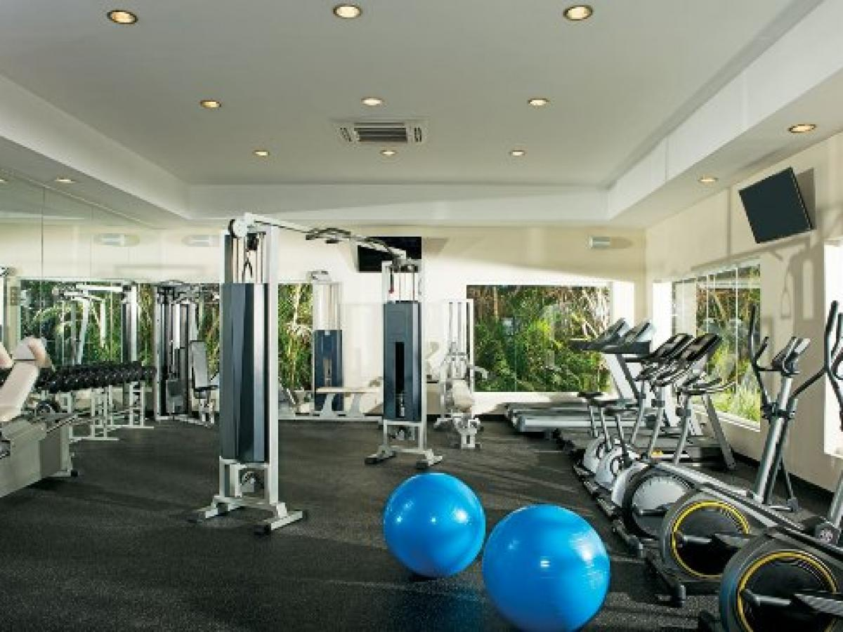 Sunscape Puerto Plata - Fitness Center