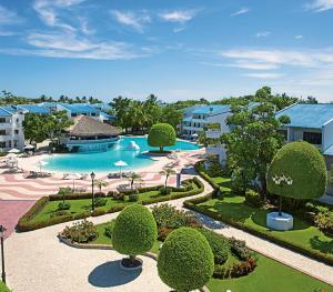 Sunscape Puerto Plata - Main Pool and Gardens