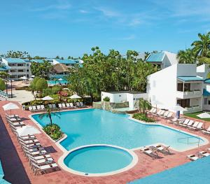 Sunscape Puerto Plata - Swimming Pool