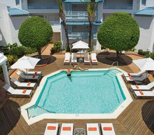 Sunscape Puerto Plata - Adult Swimming Pool