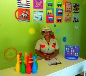 Sunscape Puerto Plata - Explorer's Club