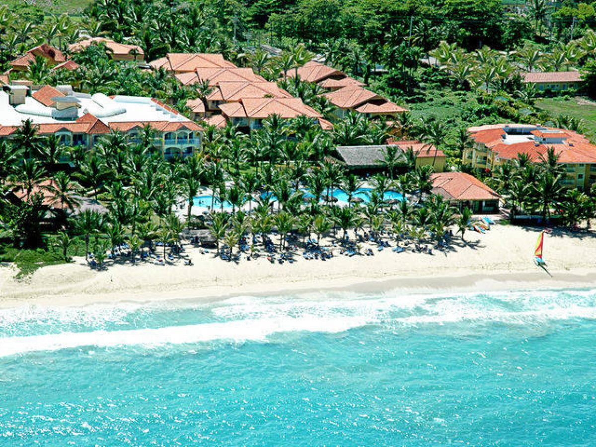 Viva Wyndham Tangerine Puerto Plata Dominican Republic - Resort