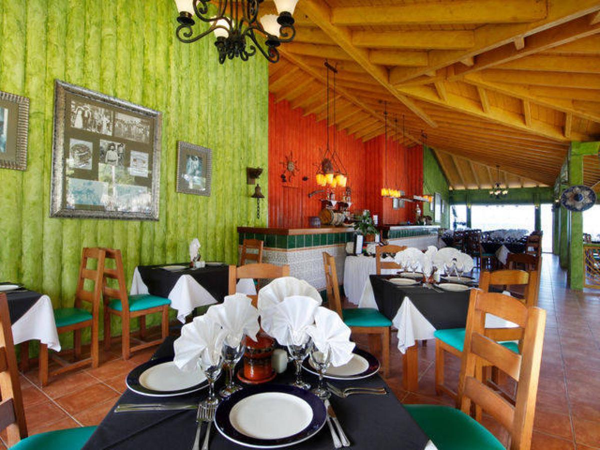 Viva Wyndham Tangerine Puerto Plata Dominican Republic - La Bahia Restaurant