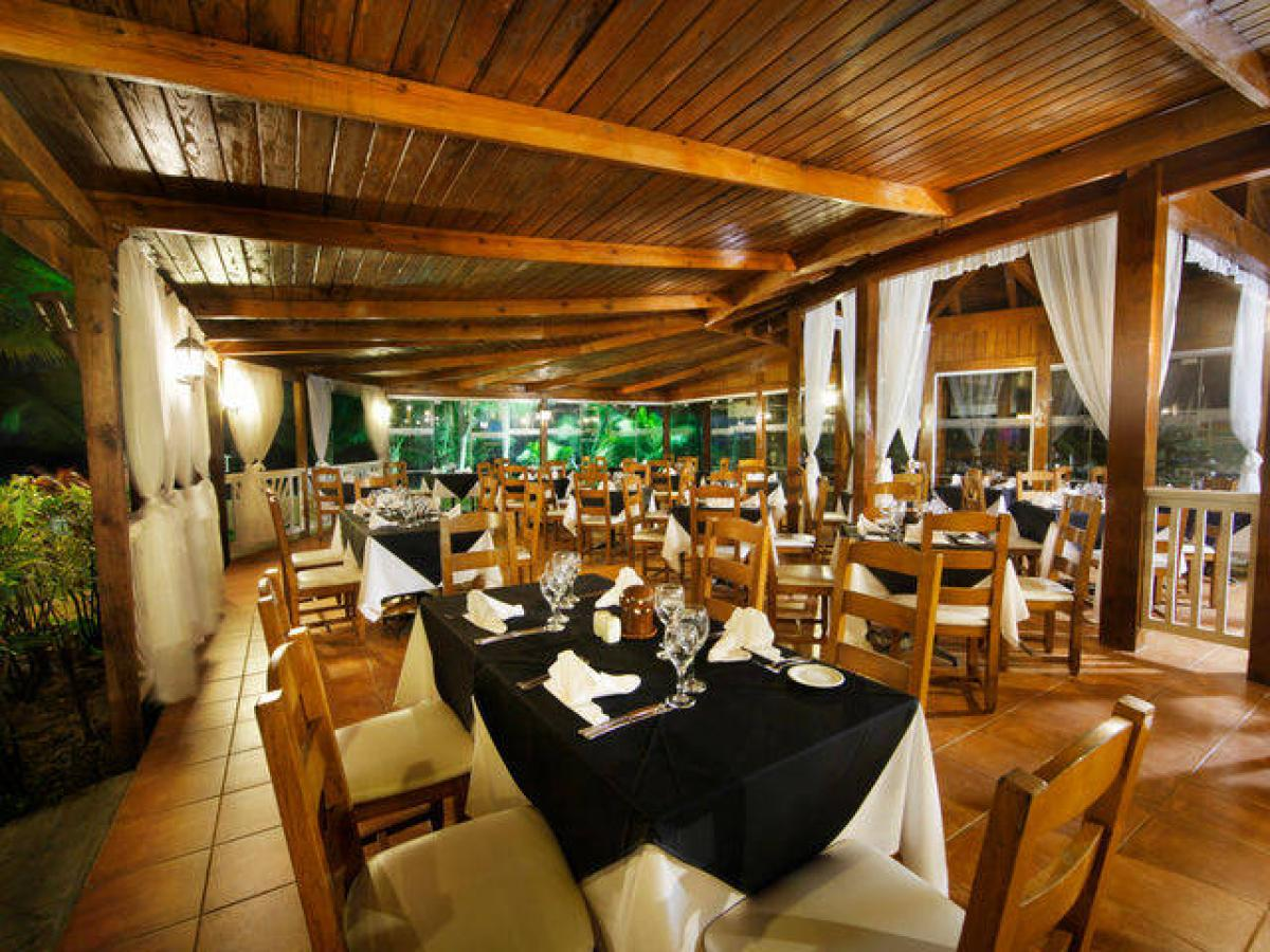 Viva Wyndham Tangerine Puerto Plata Dominican Republic - Viva Mexico Restaurant
