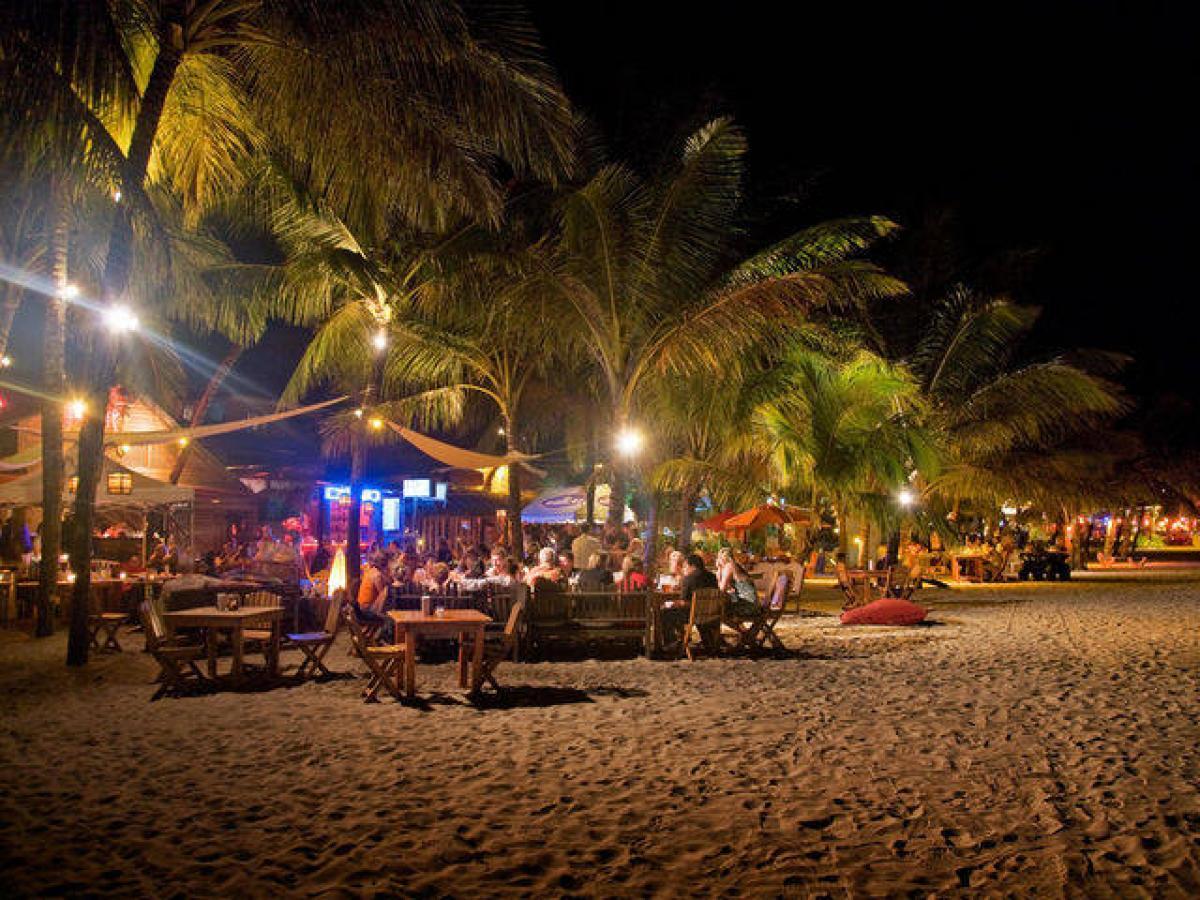 Viva Wyndham Tangerine Puerto Plata Dominican Republic - Entertainment