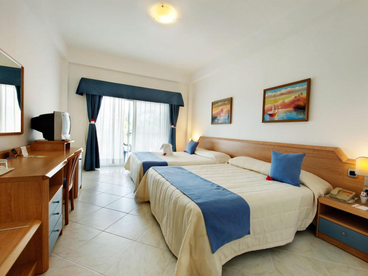 Viva Wyndham Tangerine Puerto Plata Dominican Republic - Guest Room