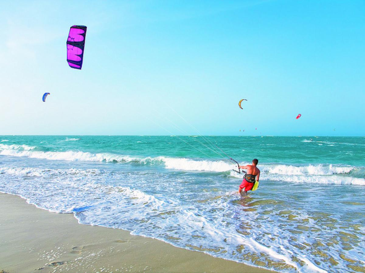 Viva Wyndham Tangerine Puerto Plata Dominican Republic - Water Sports