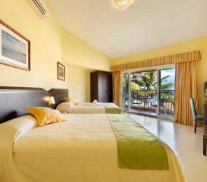 Viva Wyndham Tangerine Puerto Plata Dominican Republic- Guest Room