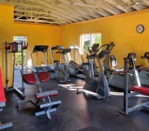 Viva Wyndham Tangerine Puerto Plata Dominican Republic - Gym