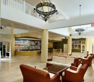 Viva Wyndham Tangerine Puerto Plata Dominican Republic- Lobby