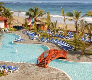Viva Wyndham Tangerine Puerto Plata Dominican Republic - Swimming Pool