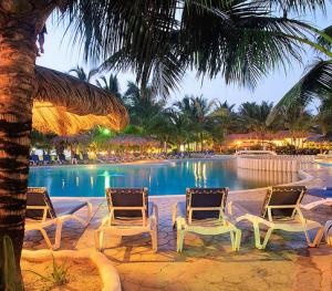 Viva Wyndham Tangerine Puerto Plata Dominican Republic - Swimming Pools