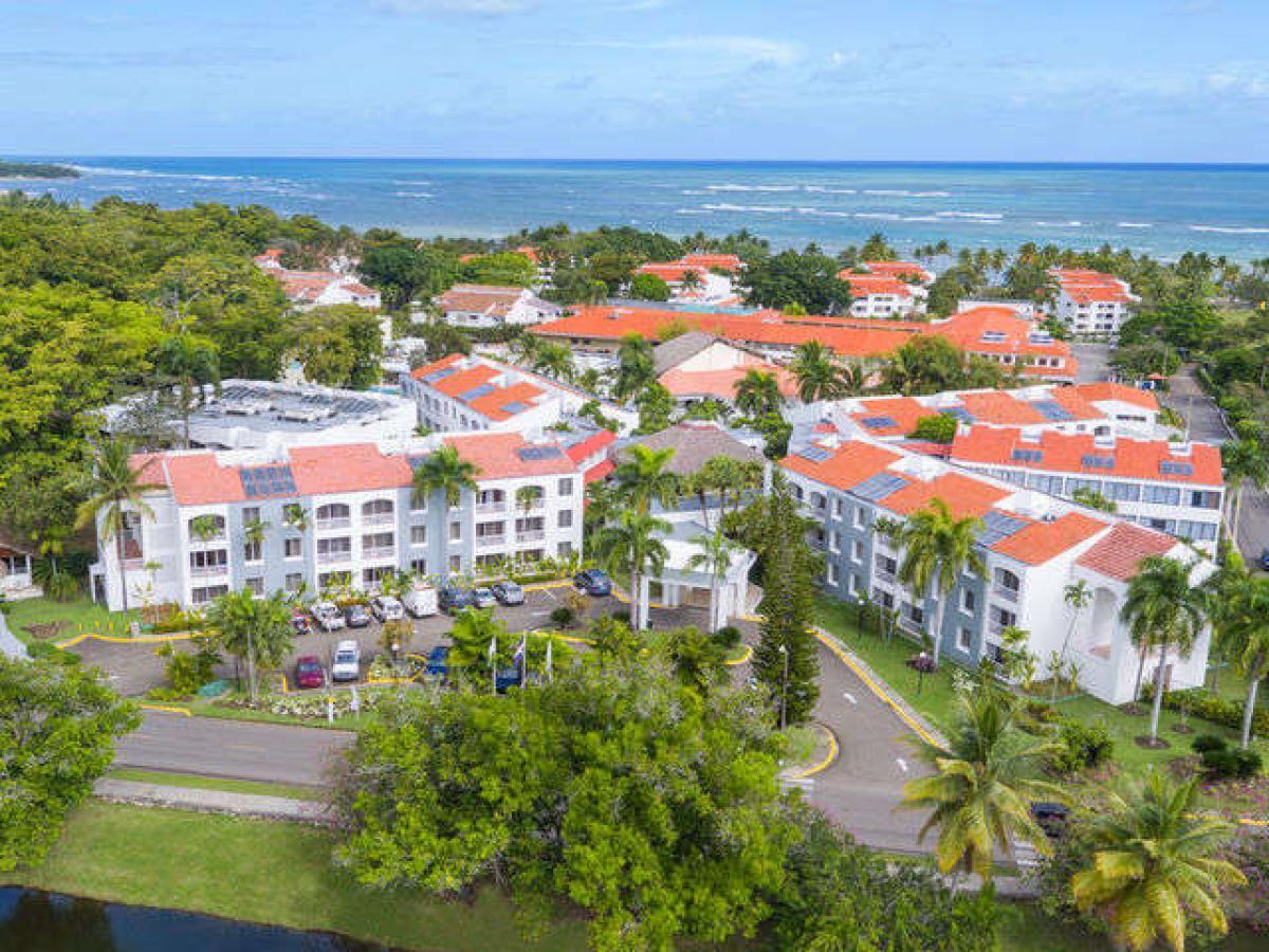 Viva Wyndham V Heavens Puerto Plata Dominican Republic - Resort