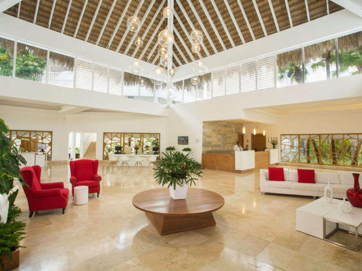 Viva Wyndham V Heavens Puerto Plata Dominican Republic - Lobby