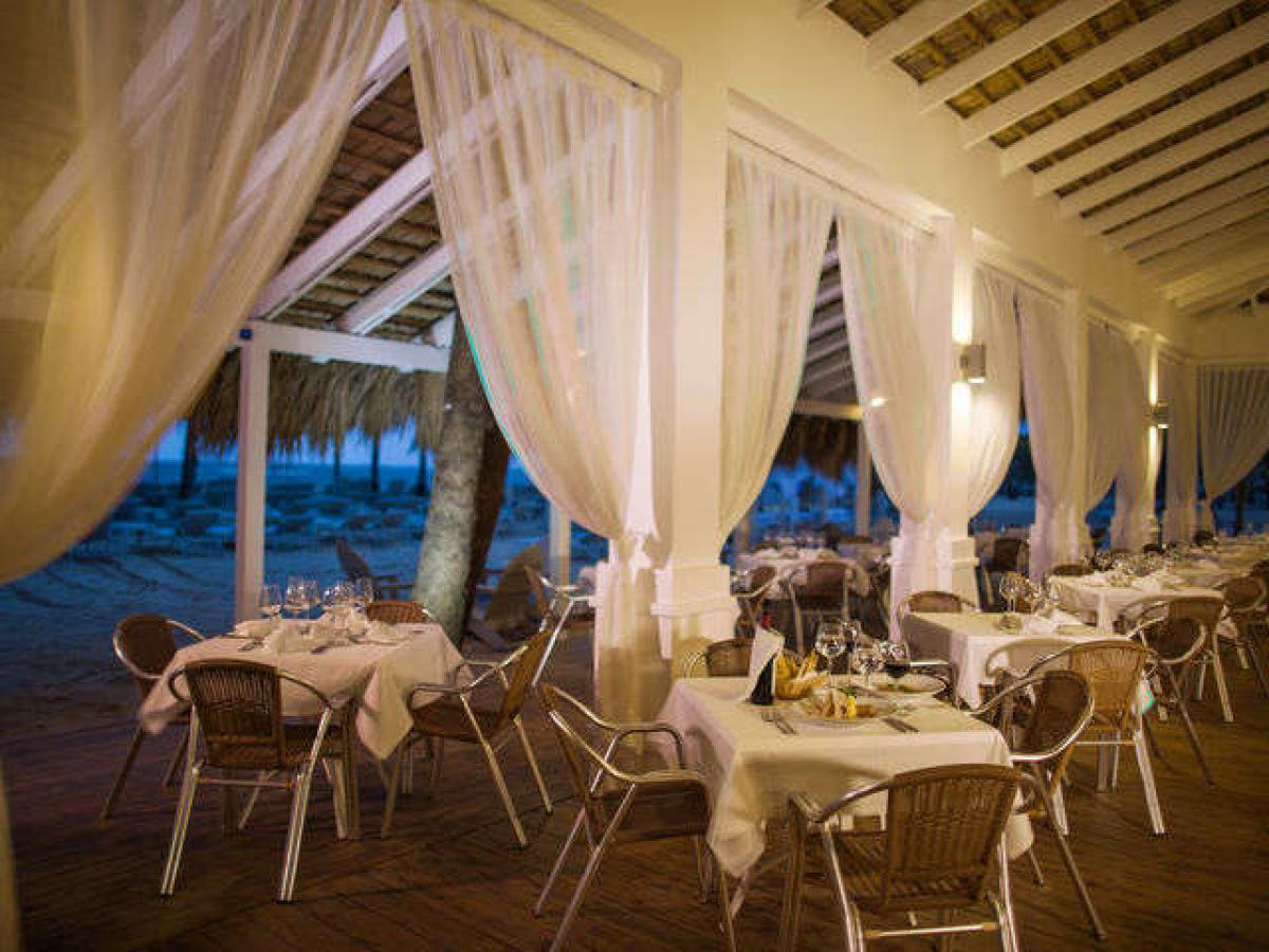Viva Wyndham V Heavens Puerto Plata Dominican Republic - Rosmarino Restaurant