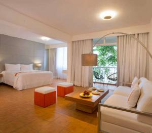 Viva Wyndham V Heavens Puerto Plata Dominican Republic -Amnesia Junior Suite