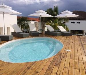 Viva Wyndham V Heavens Puerto Plata Dominican Republic - Swimming Pool