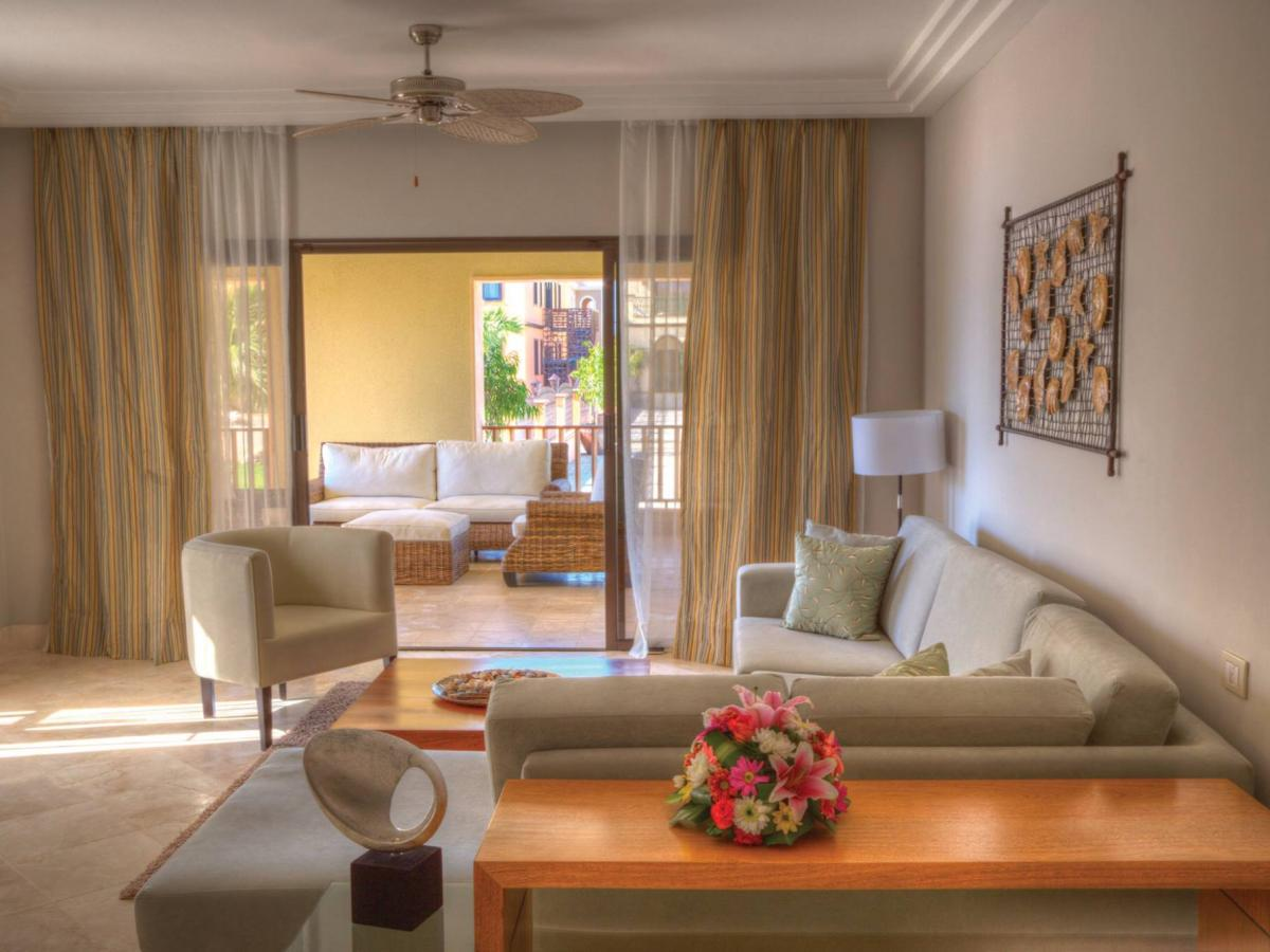 AlSol Luxury Village Punta Cana Dominican Republic - One Bedroom Suite