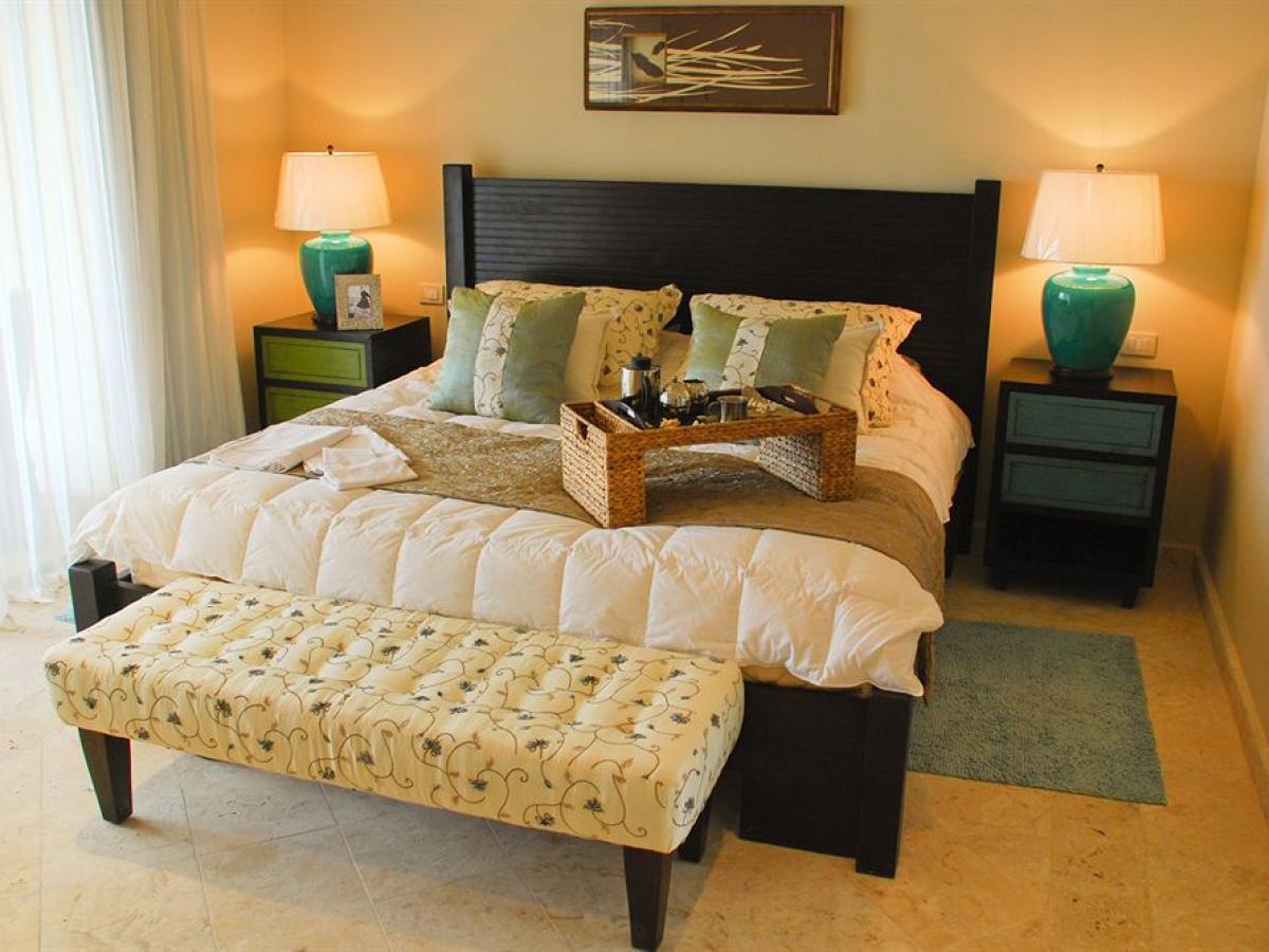 AlSol Luxury Village Punta Cana Dominican Republic - Junior Suite