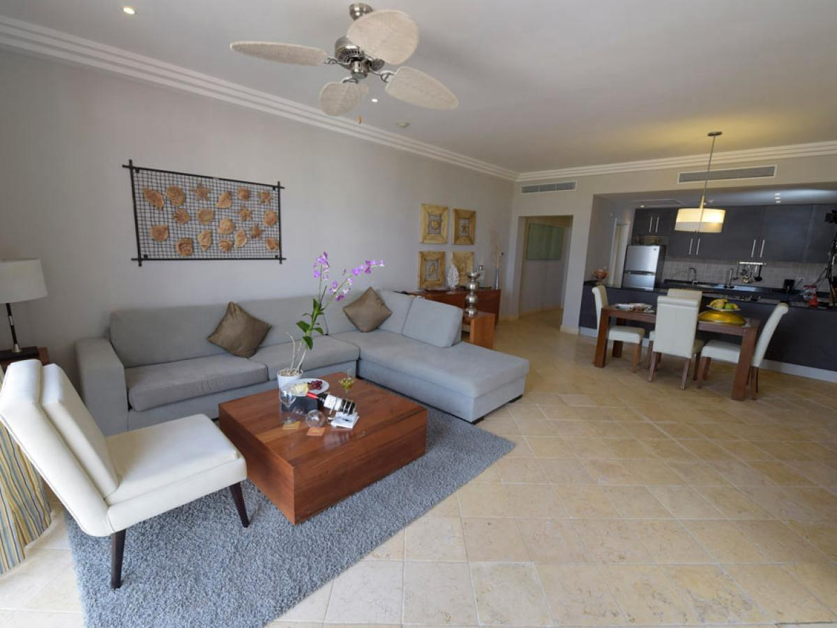 Alsol Luxury Village Cap Cana 3 Bedroom Suite AlSol Luxury Village Punta Cana Dominican Republic - Three Bedroom Suite