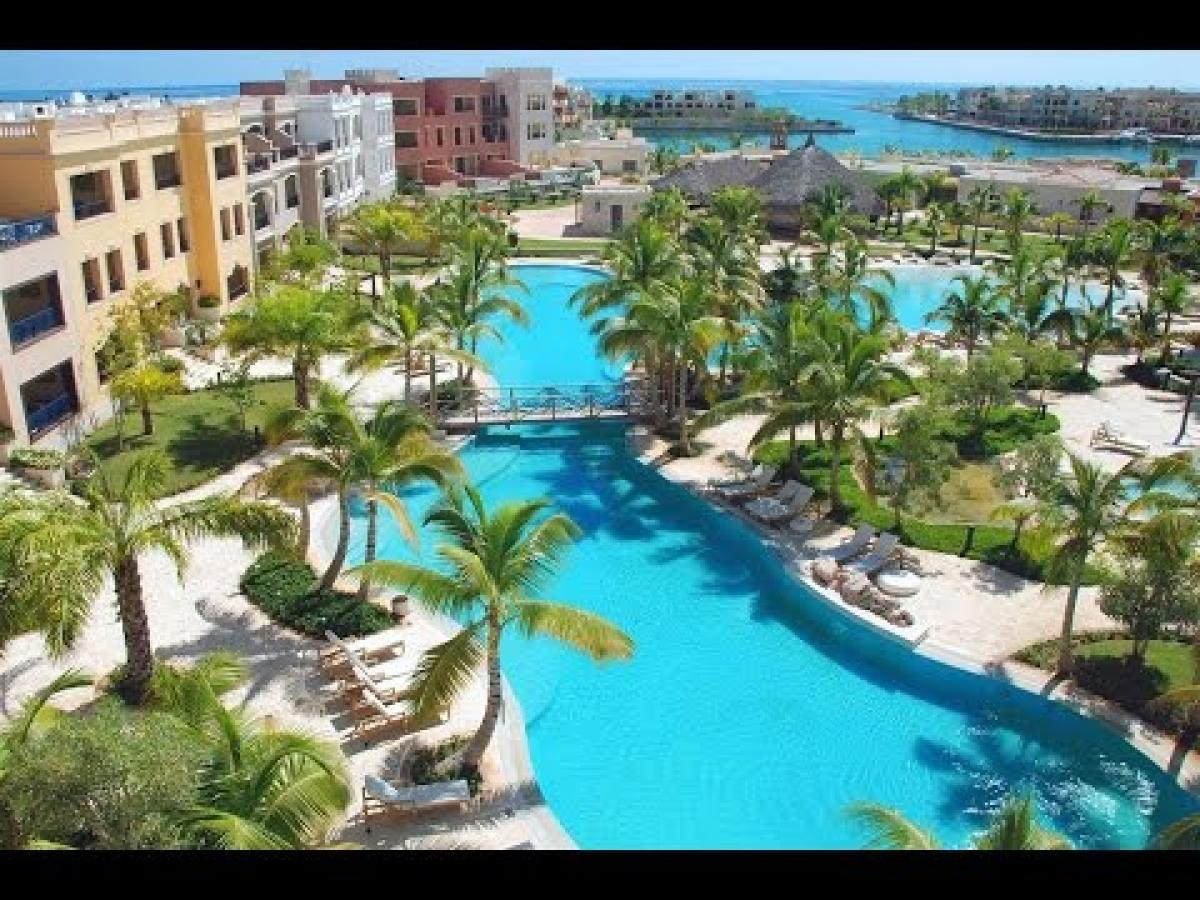 Alsol luxury village punta cana stsvacations for Punta cana dominican republic vacation