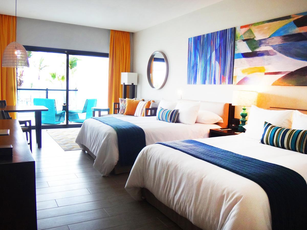 AlSol Tiara Cap Cana Punta Cana Dominican Republic - Ocean Suite
