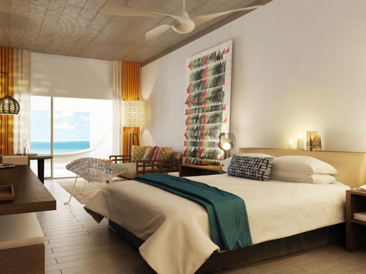 AlSol Tiara Cap Cana Punta Cana Dominican Republic -Ocean Suite