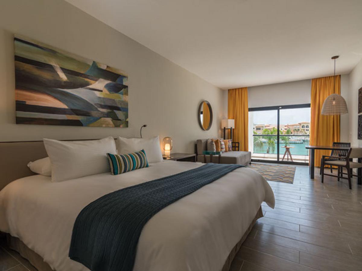 AlSol Tiara Cap Cana Punta Cana Dominican Republic - Marina Suite