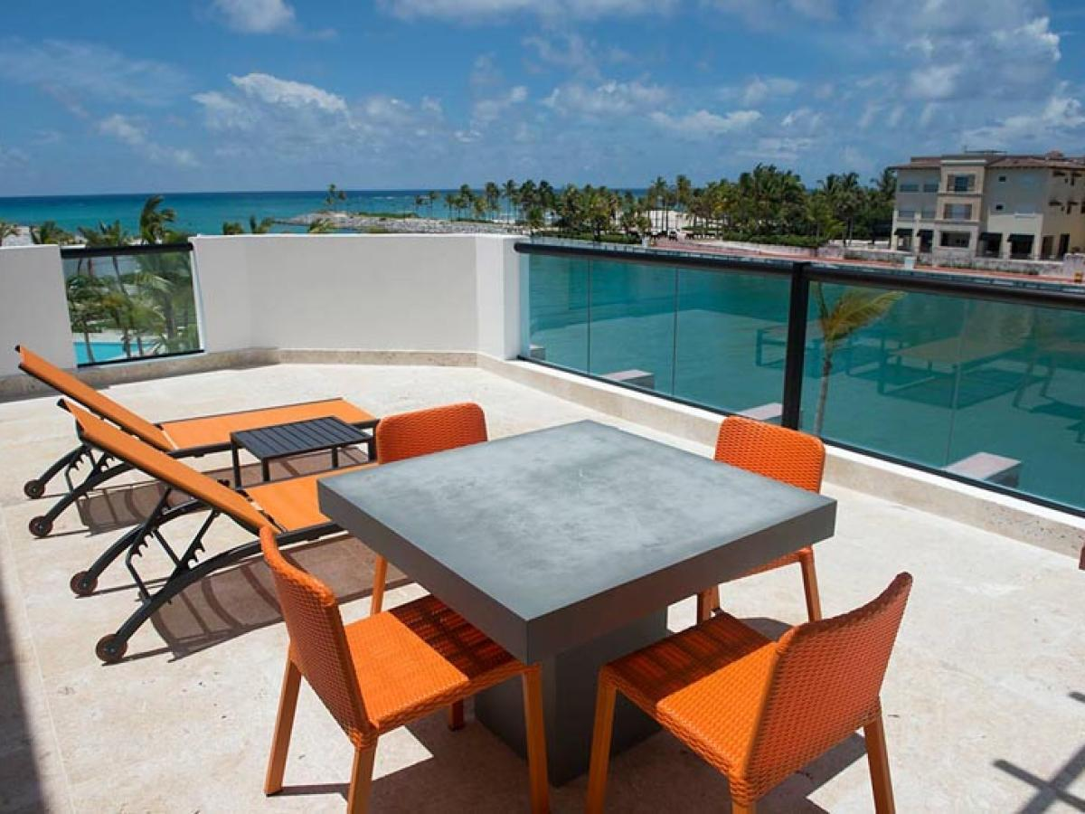 AlSol Tiara Cap Cana Punta Cana Dominican Republic - Ambassador Resdience