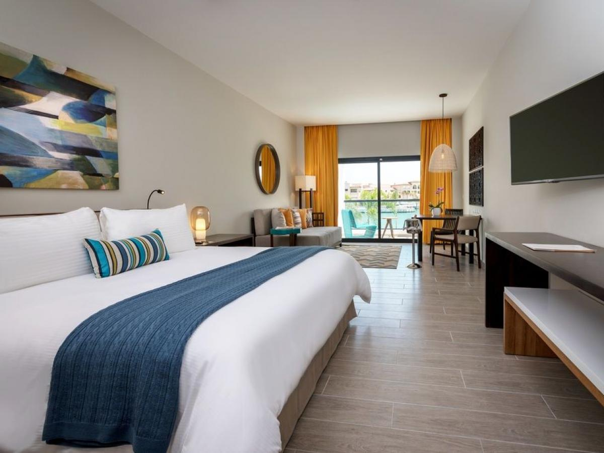 AlSol Tiara Cap Cana Punta Cana Dominican Republic - Master Ocean Suite Ocean Fr