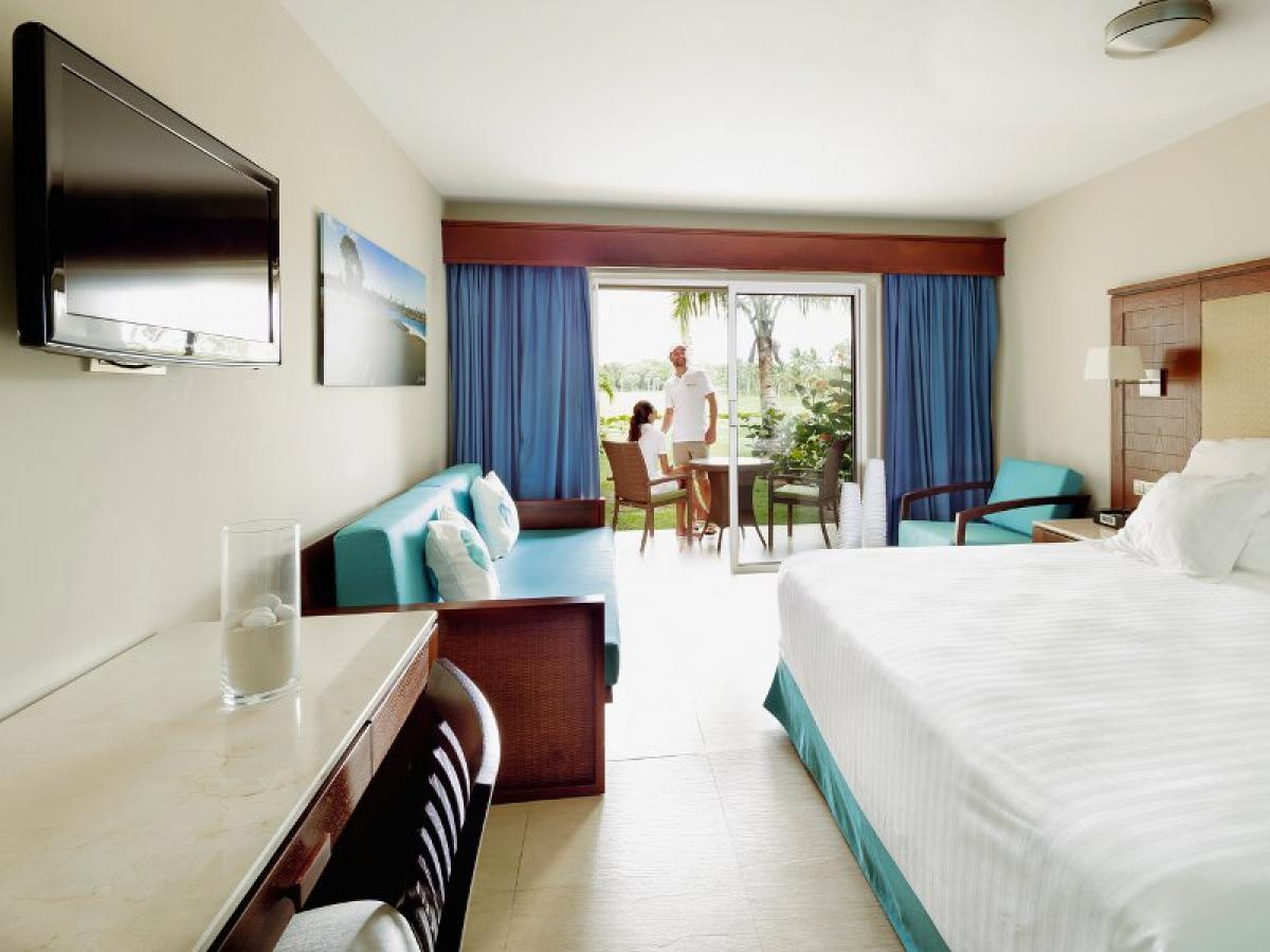 Barcelo Bavaro Palace Punta Cana - Dominican Republic - Superior Room