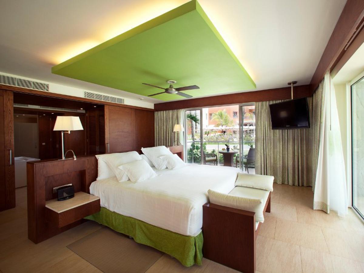 Barcelo Bavaro Palace Punta Cana - Suites