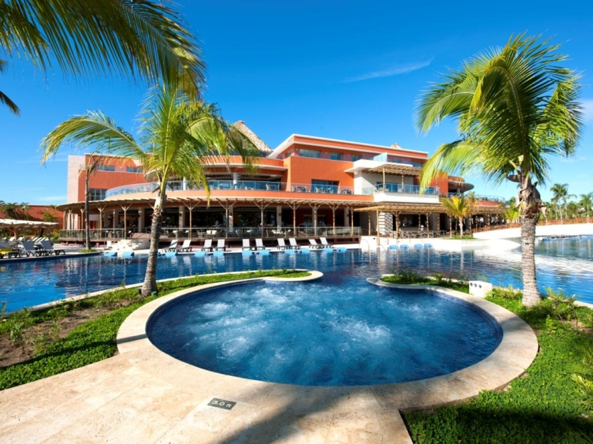 Roulette vacation punta cana