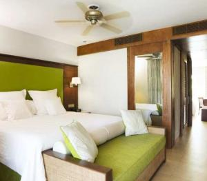 Barcelo Bavaro Palace Punta Cana Dominican Republic - Superior Room
