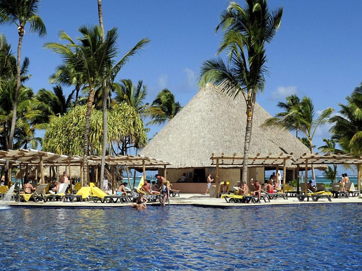 Barcelo bavaro grand resort punta cana stsvacations for Punta cana dominican republic vacation