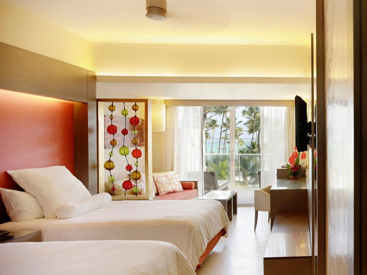 Barcelo Bavaro Grand Resort Punta Cana Stsvacations