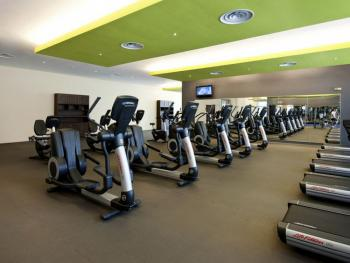 Barcelo Bavaro Palace Deluxe Punta Cana - Fitness Center