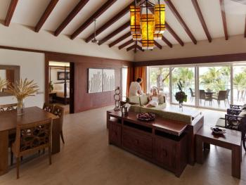 Barcelo Bavaro Palace Deluxe Punta Cana Dominican Republic - Grand Suite Ocean F
